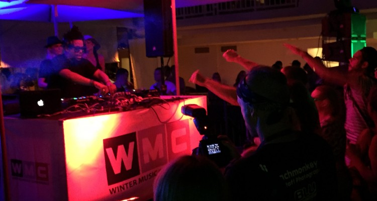 Miami Winter Music Conference 2016 REVIEW/FEATURE – Uneek Ibiza